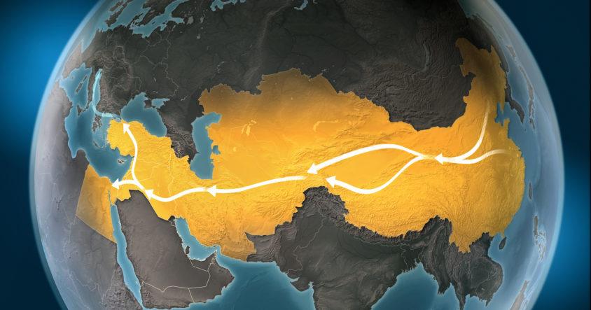 Verhältnis zu China